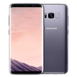 Unlocked Samsung Galaxy S8