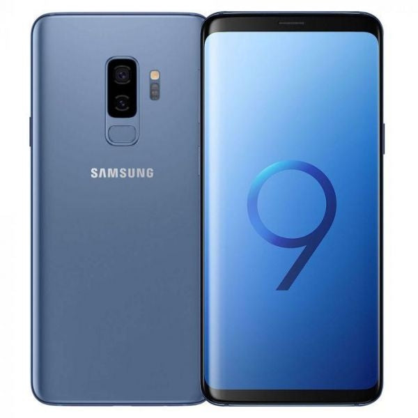 Unlocked Samsung Galaxy S9