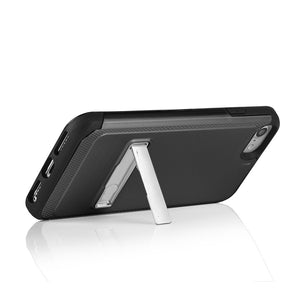 APPLE IPHONE SILK TECH MAG-STAND HYBRID CASE