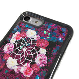 DREAM CATCHER LIQUID GLITTER CASE