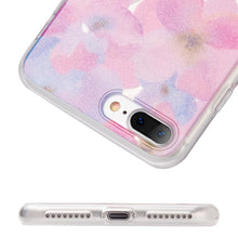 Load image into Gallery viewer, APPLE IPHONE TPU WATER COLOR IMD CASE BE ENCHANTED