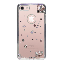 Load image into Gallery viewer, BLING RHINESTONE CASE