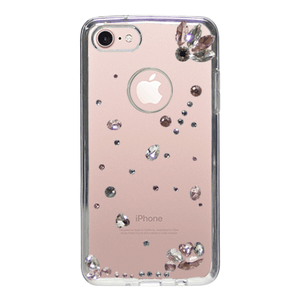 BLING RHINESTONE CASE