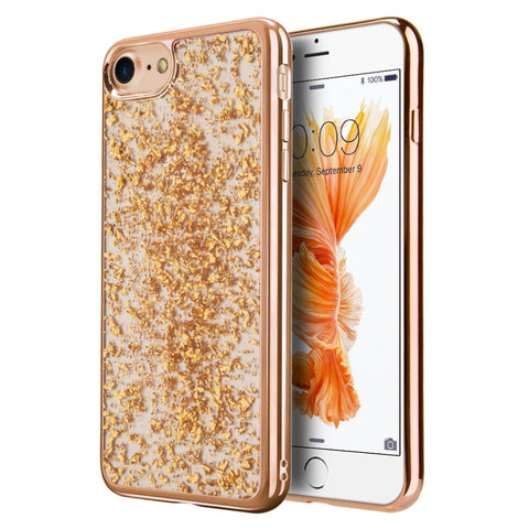 GOLD LEAF GOLD CASE