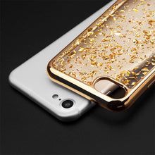 Load image into Gallery viewer, GOLD LEAF GOLD CASE