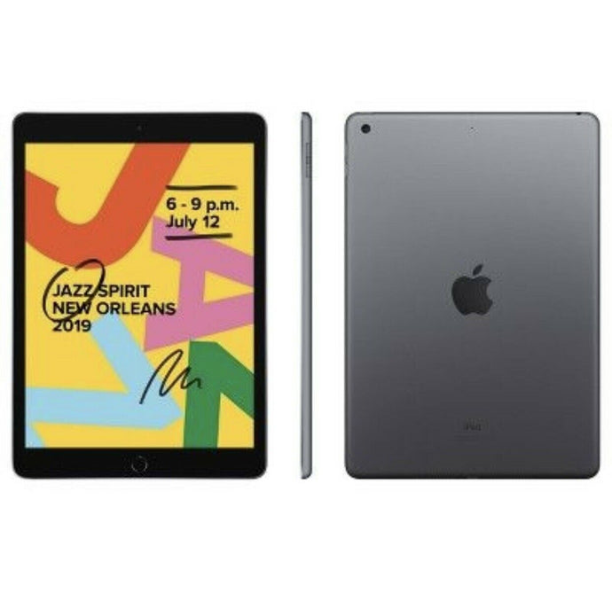 iPad 7th Gen 32GB
