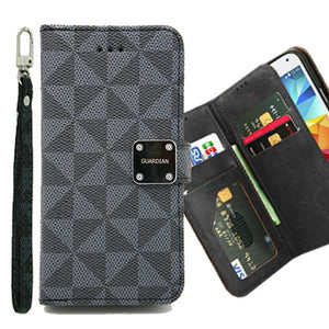 LOUIS WALLET CASE