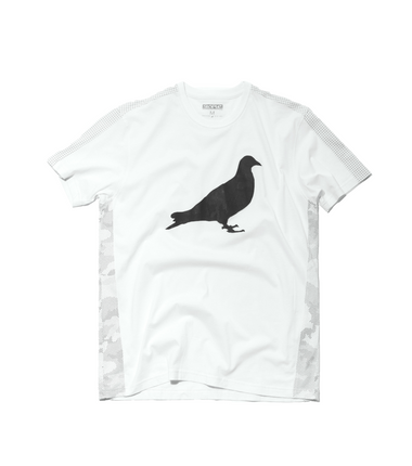 Pigeon Laces Tee