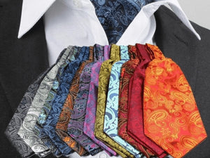 History of the Cravat