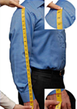 Sleeve measurement