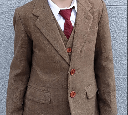 Tweedmaker Children's Tweed Suit