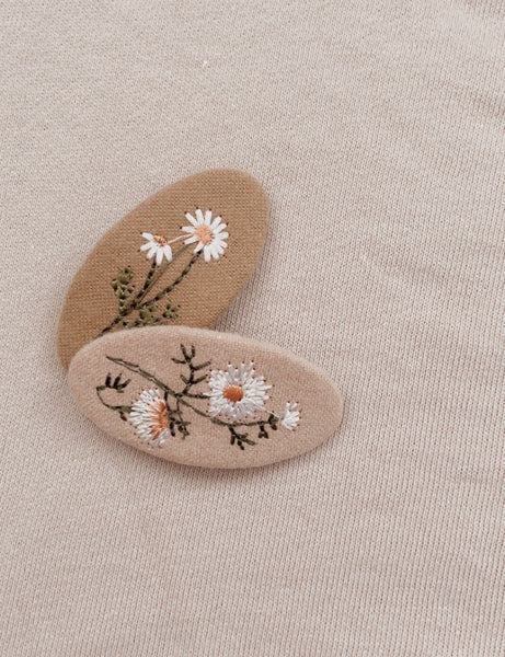 Embroidery Clip Set