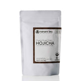 Organic Hojicha Tea (Roasted Green Tea)