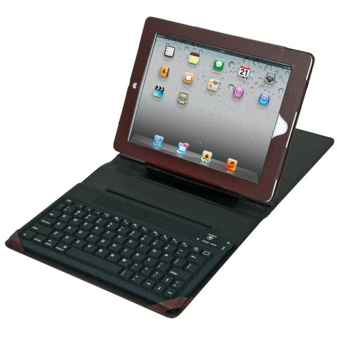 iPad™ Case with Bluetooth Keyboard