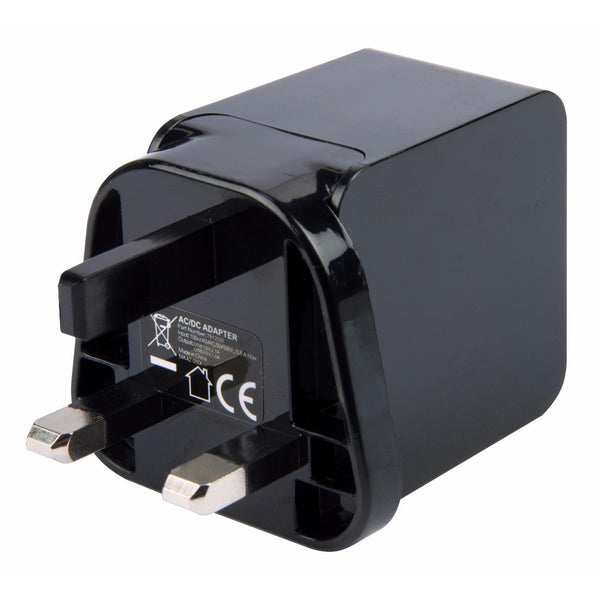3.1A mains dual USB charger