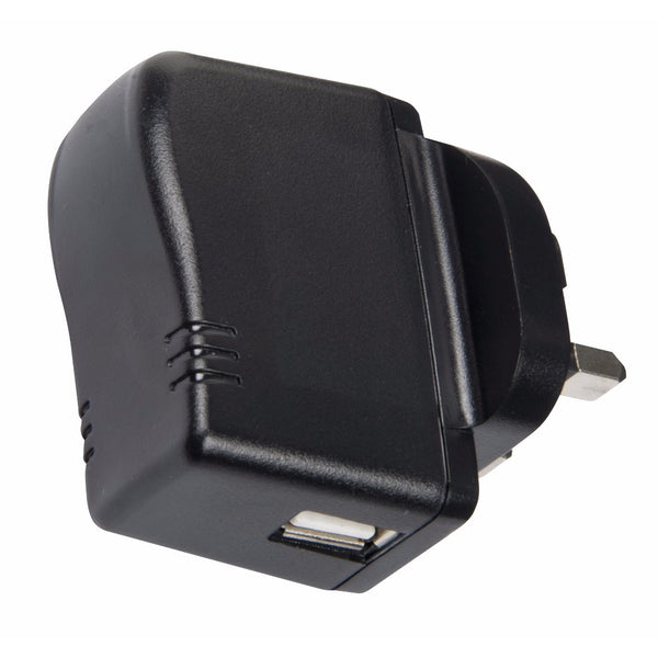 2.1A mains USB charger