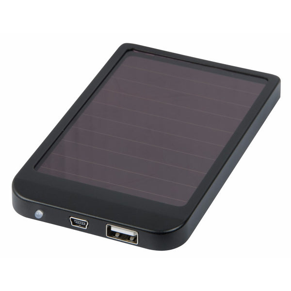 2600mAh solar powerbank