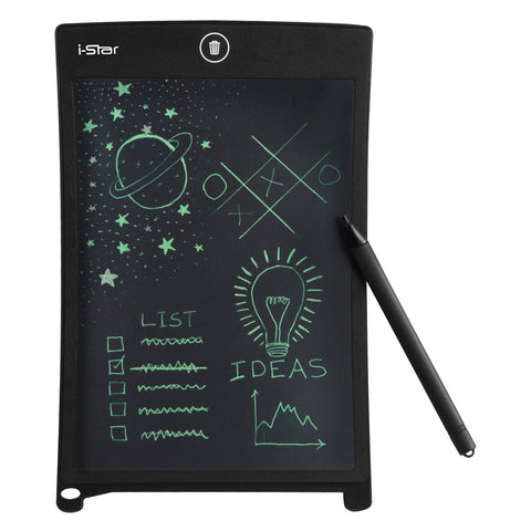 iStar LCD Writing Tablet