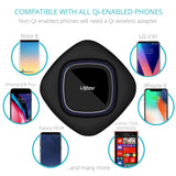 iStar Wireless Qi Charger