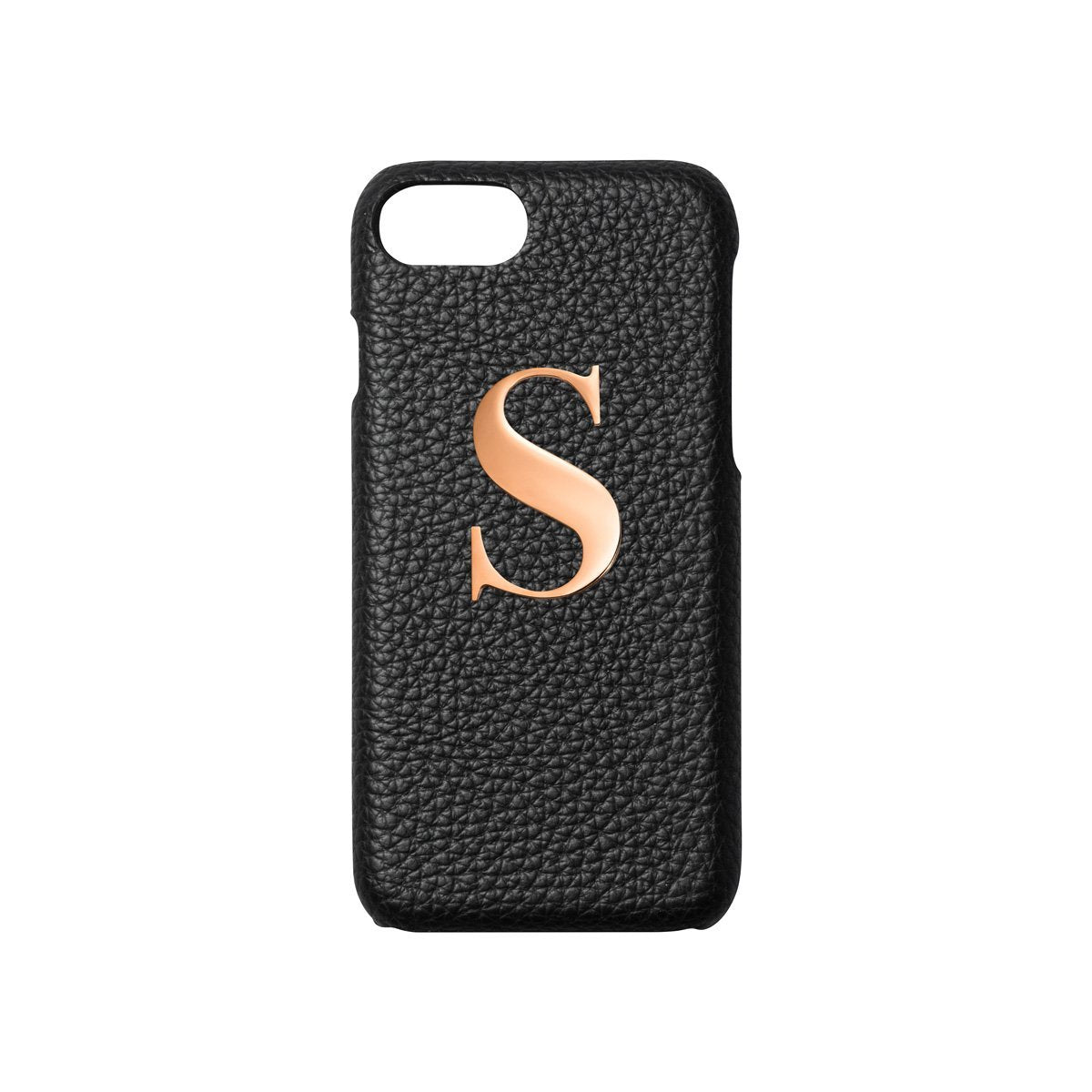 Jet Black Phone Case (6/6S/7/8)