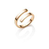 Entwine Ring (Gold)