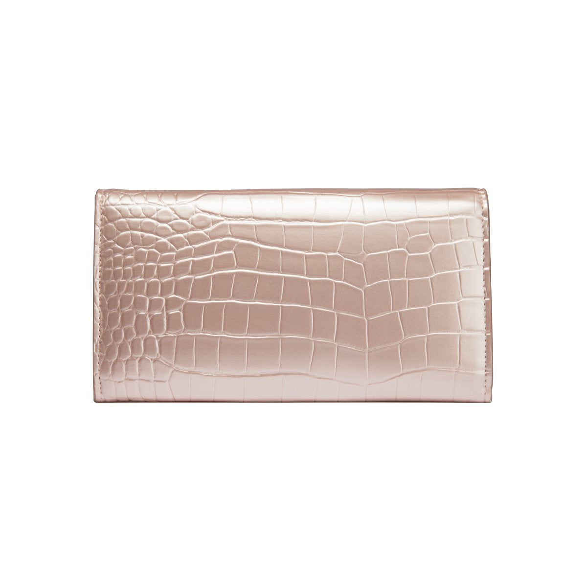 Shimmer Blush Bella Wallet