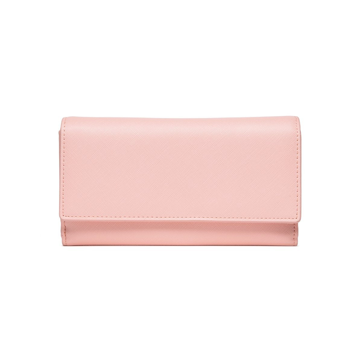 Rose Quartz Bella Wallet