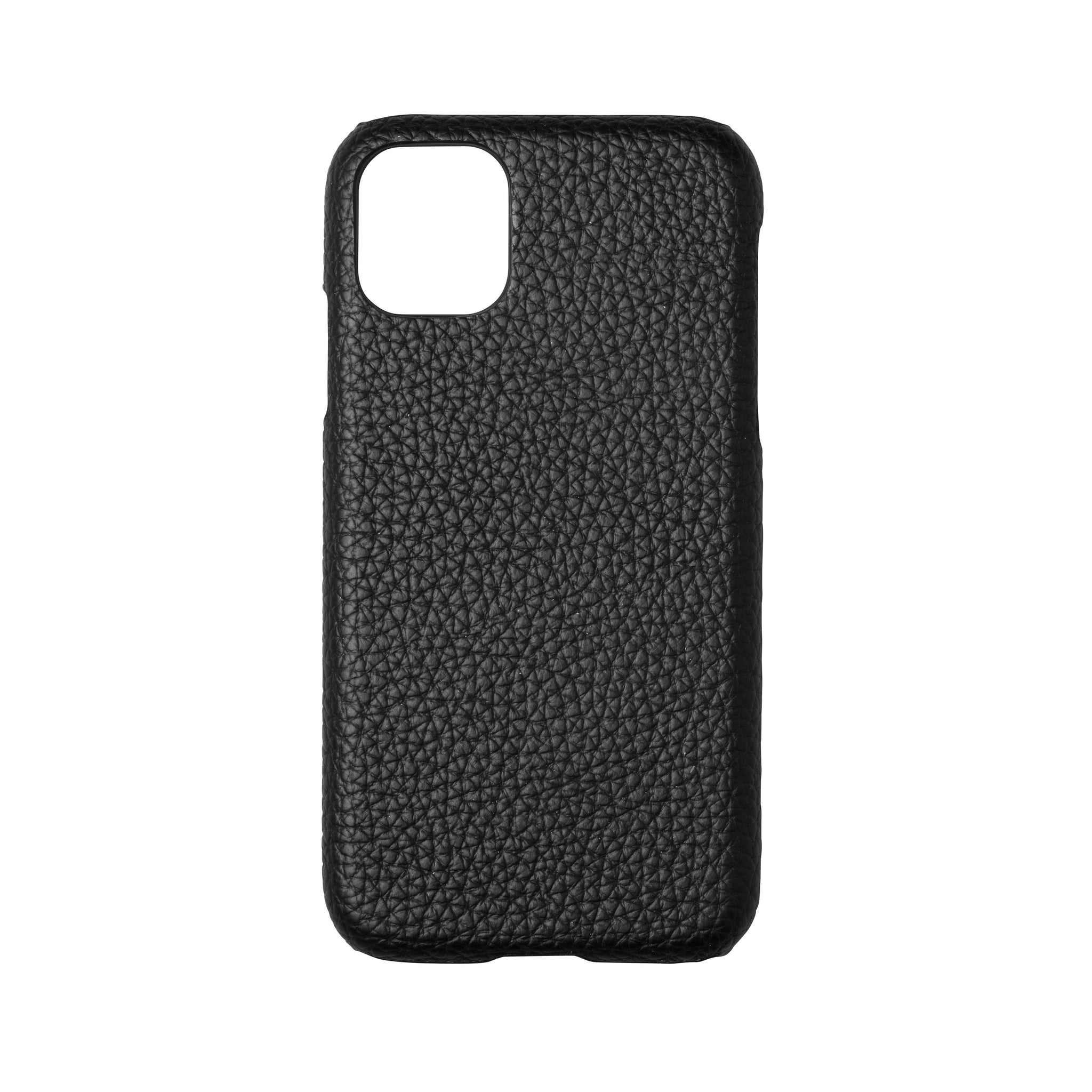 Jet Black Phone Case (iPhone 11)