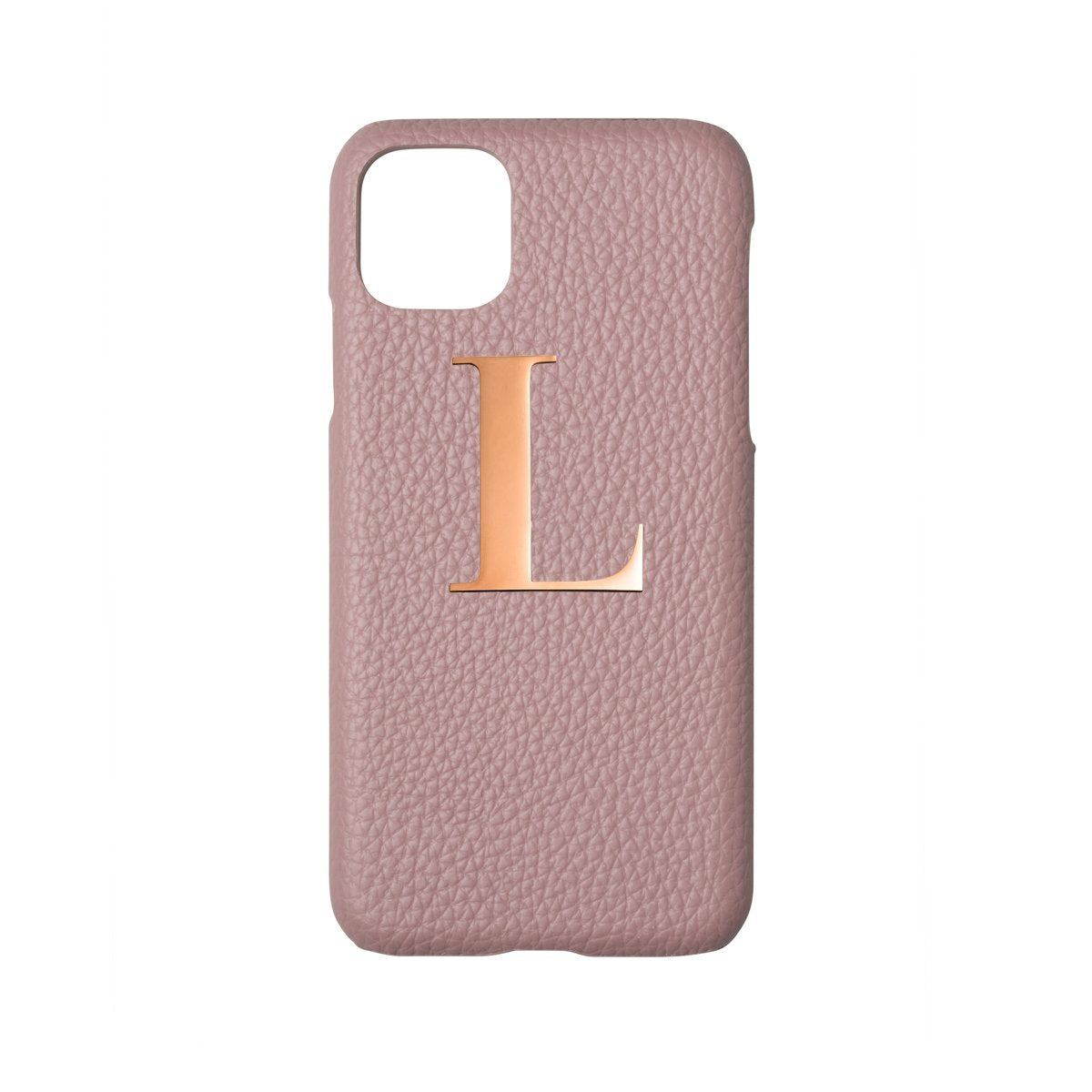 Mauve Pink Phone Case (iPhone 11 Pro Max)