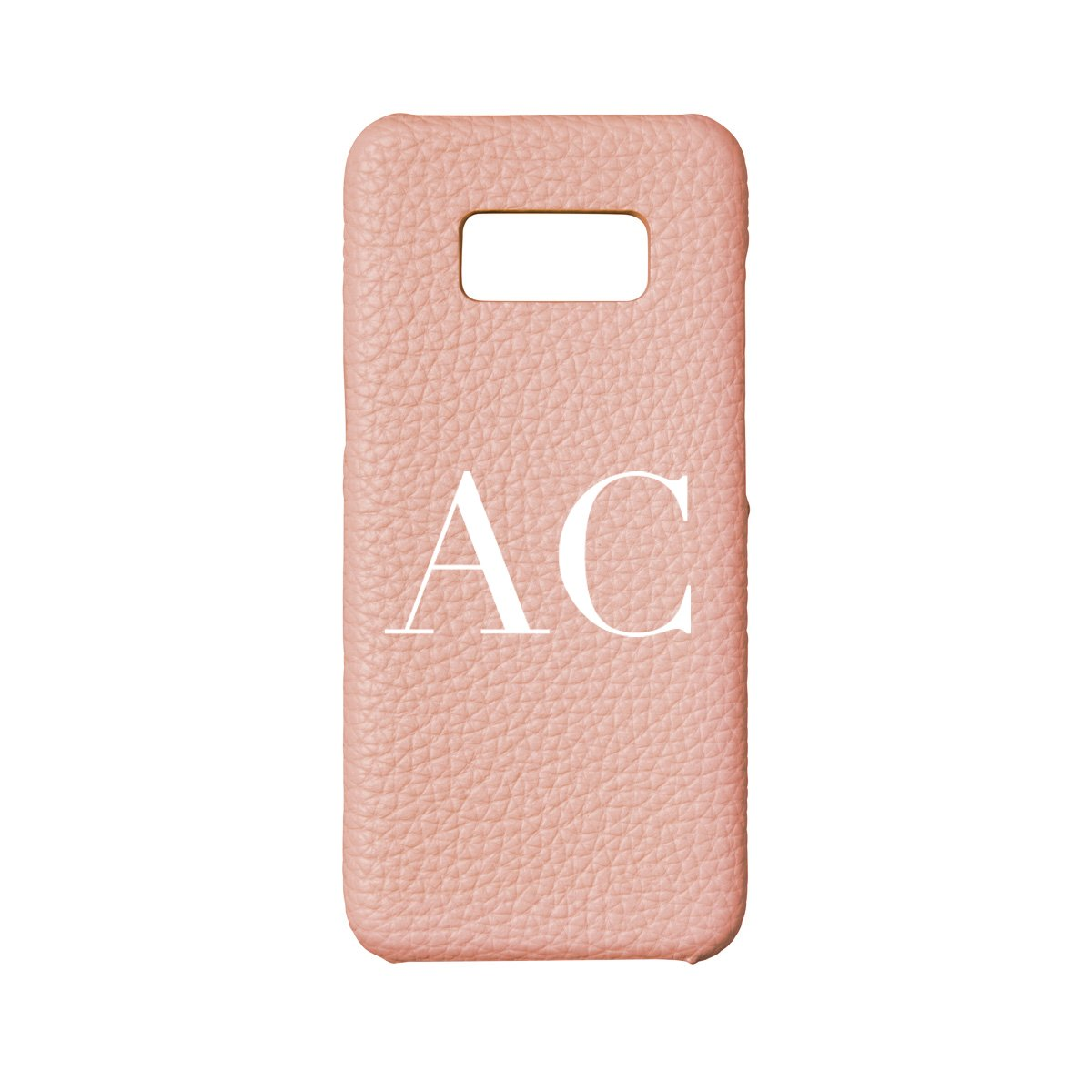 Blush Pink Phone Case (Samsung 8)