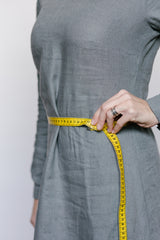 How to take your waist measurement