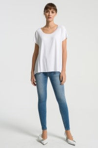LTB Tanya X High Skinny - Mabel lightwash