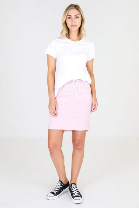 Alice Skirt - Blush