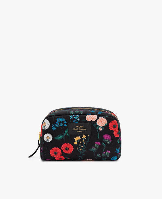 WOUF Cosmetic Bag - Blossom