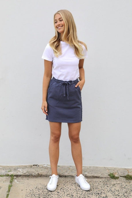 Skirty Midi - Old Navy