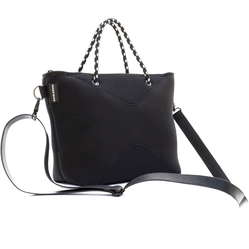 PRENE XS Bag/Crossbody - BLACK