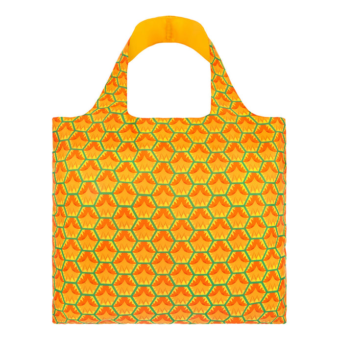 LOQI Shopper - Pineapple