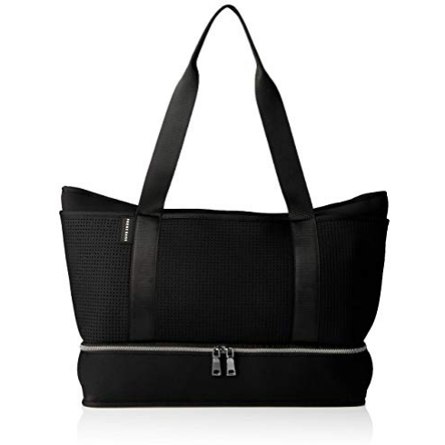 Prene Sunday Bag - Black