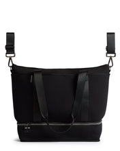 Prene Saturday Bag - Black
