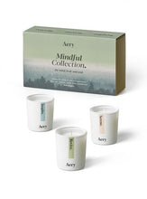 Mindful Gift Set - 3 Candles