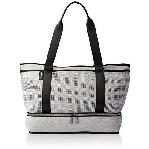 Prene Sunday Bag - Grey Marle