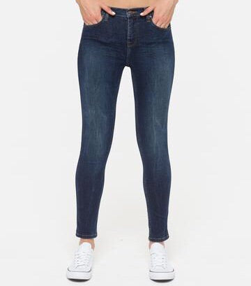 LTB - Tanya X Nila Denim High Skinny
