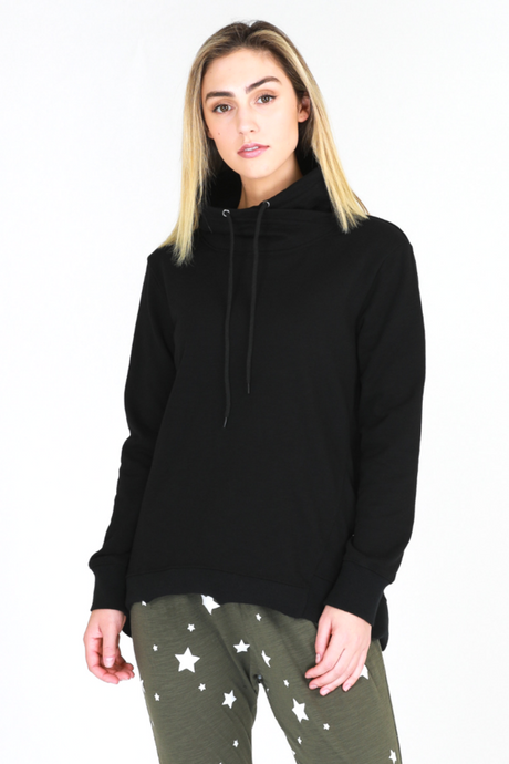 3rd Story Jenna Sweater - Black