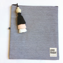 Thermo Bag - Fine Stripe