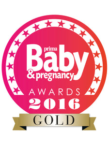 Babyblooms wins gold!