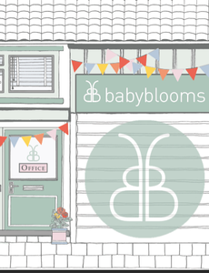 Babyblooms Blog Launch