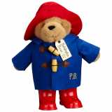 Paddington Arrives Early at Babyblooms!