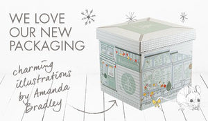 New Baby Gift Boxes