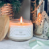 mum to be relaxation candle git ideas