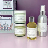 mum to be skincare survival gift set